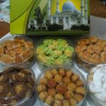 kue kering lebaran home made